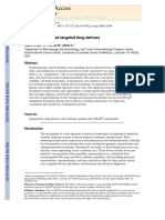 Nanoparticle-based Targeted Drug Delivery