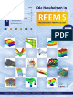 Rfem 5 New Features De
