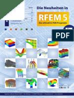 Rfem 5 New Features De