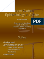 Recent Global Epidemiology in Stroke.ppt