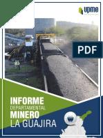 Informe Minero UPME 2017