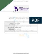 Avaliação Da Assistência Pré-natal Segundo Os Parâmetros Do Programa de Humanização Do Pré-natal e Nascimento