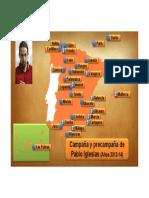 Comisión Investigación Precampaña-Campaña Iglesias 2013-2014