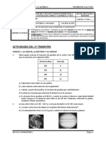 Actividades 1º Trimestre 3º Eso_2015-2016