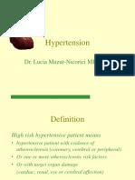13. Hypertension