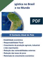 A Logistica No Brasil (1)