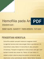 Hemo Filia