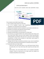 Rubrik Penilaian Soal Essay (Mitigasi Bencana Banjir)