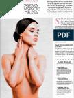 Revista Love - Dr. de La Fuente - Mastopexia