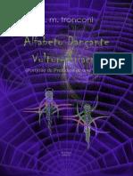 Alfabeto Dançante Vultur-Ariacna - e. m. Tronconi