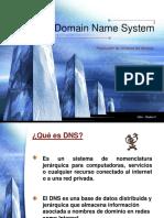 Powerpointdns DNS