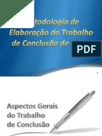 Metodologia Do TCC