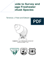 Freshwater Mollusk Field Guide ( PDFdrive.com )