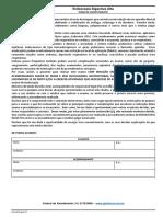 Endoscopia -Termo de Consentimento e Questionário Novo Logo
