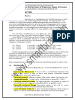 Hazardous Area Classfication