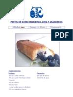 Postres y Reposteria Curso a Distancia 2004 - 2005