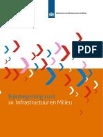XII Infrastructuur en Milieu