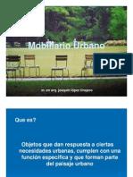 Mobiliario Urbano (4)
