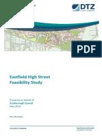 1578 - Appendix a Eastfield High Street Feasibility Report - Final