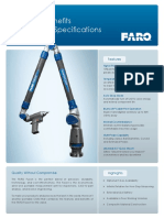 TechSheet FaroArmFusion2013.02.04