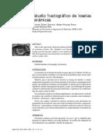 Estudio fractografico 2017