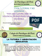 Plan Tutorial y No Violencia 2