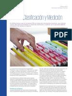 IFRS 9-Clasificación y Medición