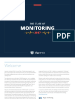 State of Monitoring 2017 Report