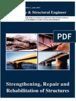Concrete Bridges Rehab