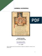 Carmina Hodierna 3