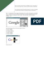 El Tutorial De Google En Cristal !! XD.pdf