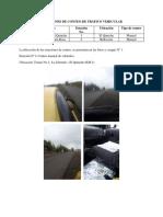 Estaciones de Conteo de Tráfico Vehicular