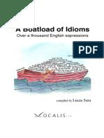 [Lucia Sera] a Boatload of Idioms Over a Thousand(BookFi)