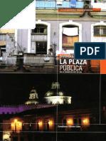 Krieger, Peter - En torno a la iconografía política en la Plaza de la Constitución
