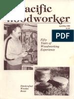 Popular Woodworking - 006 -1982