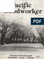Popular Woodworking - 002 -1981