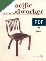 Popular Woodworking - 005 -1982
