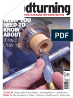 Woodturning Issue 312 December 2017