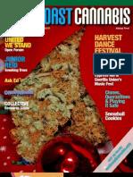 West Coast Cannabis Magazine-December-09