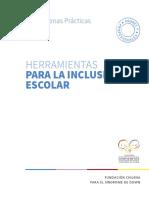 Manual-herramientas Inclusion. Complementa