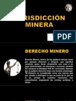 2 Jurisdicción Minera