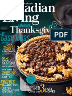 Canadian Living October 2017