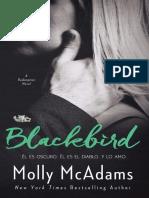 Blackbird Molly McAdams