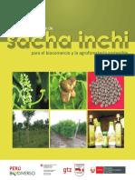 Manual Para La Produccion de Aceite de Scja Inchi