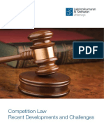 Competition Law - Law
