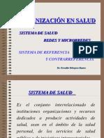 Clase 4 Sistema Nacional de Salud Redes y Micro Redes