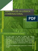 Análisis de La Lógica Combinacional Ttt