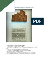Lista de Historias Plagiadas y Manipuladas de La Biblia