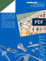 Catálogo DYI Easy Fit Line