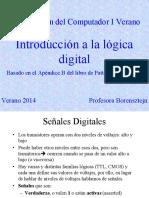 Intr. Logica Digital
